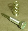 Weber IDF idle screw and spring - pair