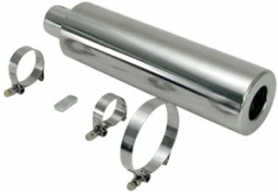 VW Exhaust Systems: Pierside Parts