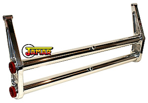 Jamar Billet Front Beam With Towers