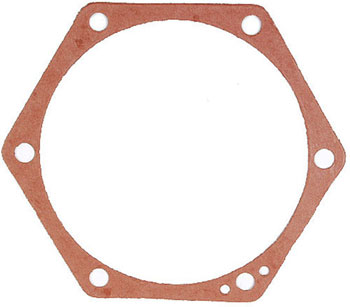 Swing Axle Transmission Axle Tube Flange Gasket (10-pack)