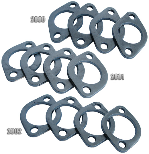 CB Graphite Stock size exhaust gaskets