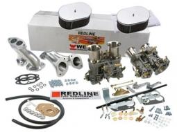 VW Carburetor Kits: Pierside Parts