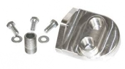 VW Oiling System: Pierside Parts