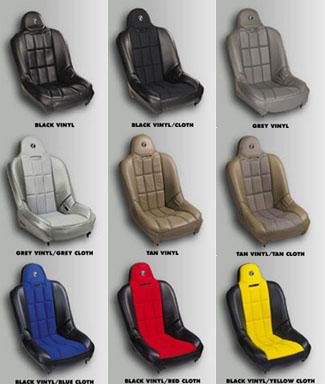 Corbeau Baja Ss Seats Pierside Parts