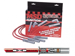 MSD Ignition Systems: Pierside Parts